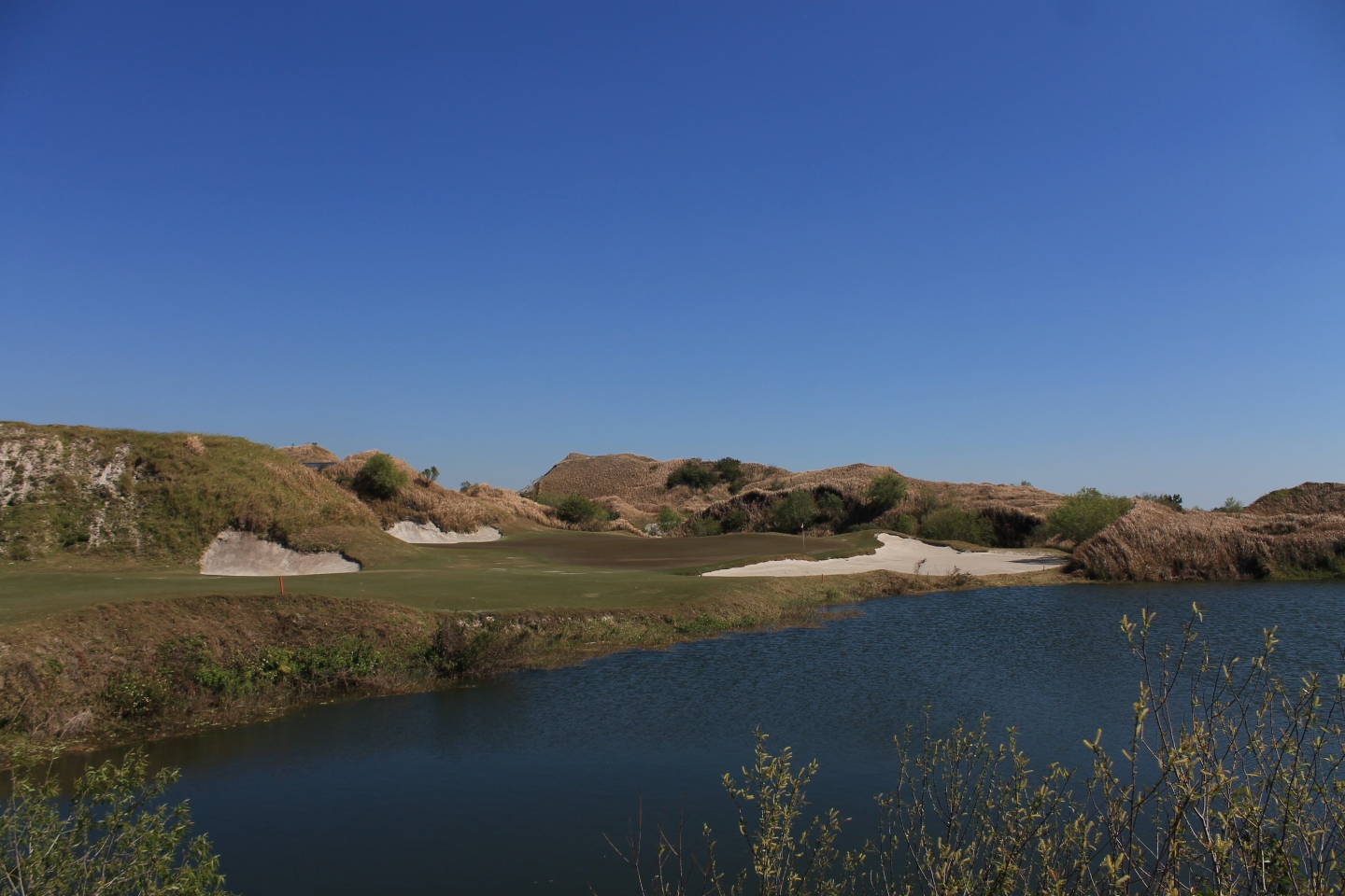 Streamsong Red #6